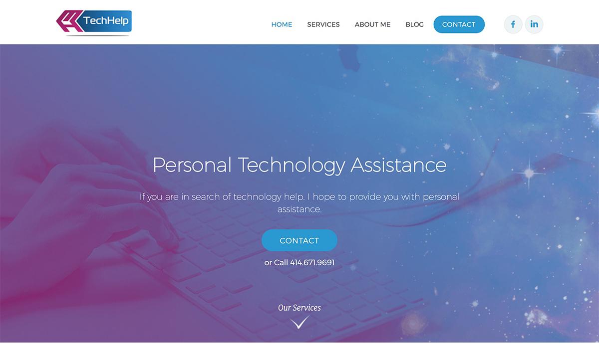 Ekaterina Bugay - WordPress theme development